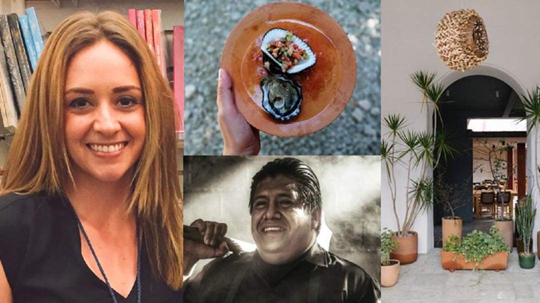 #ProgramaEspecial: Criollo, la nueva gastronomía I