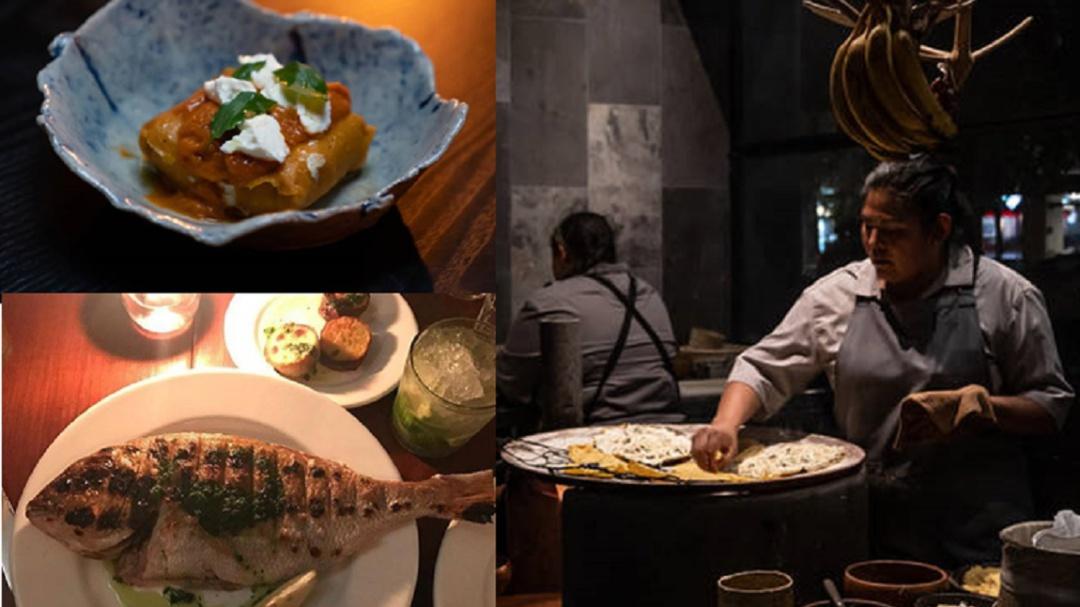 #ProgramaEspecial: Criollo, la nueva gastronomía II