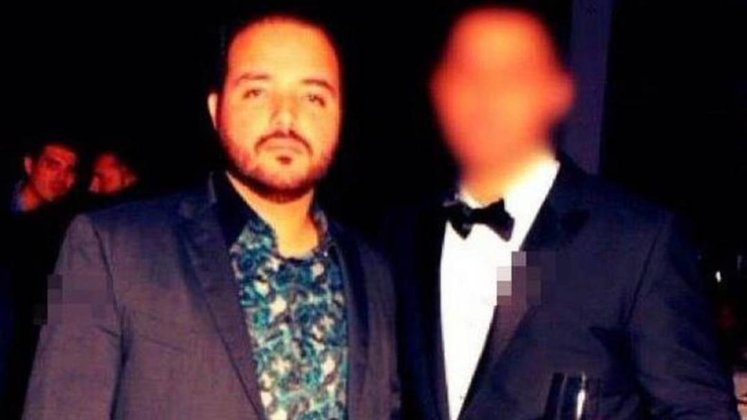 "Extraditan a EU a hijo de ""El Mayo Zambada"""