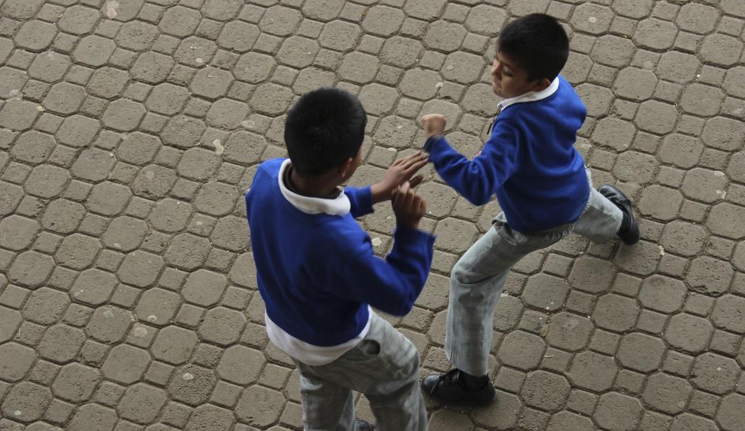 Cifras de Bullyng en México superan las del Inegi y la Ocde: ITESM