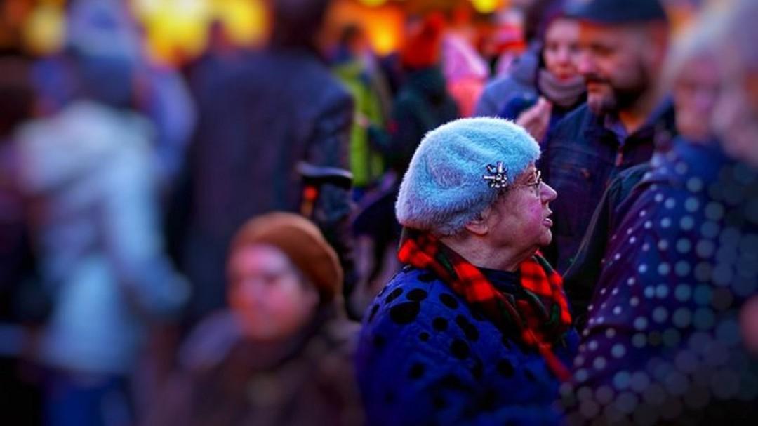 Se busca nieto; abuelita no quiere pasar sola la Navidad y busca familia