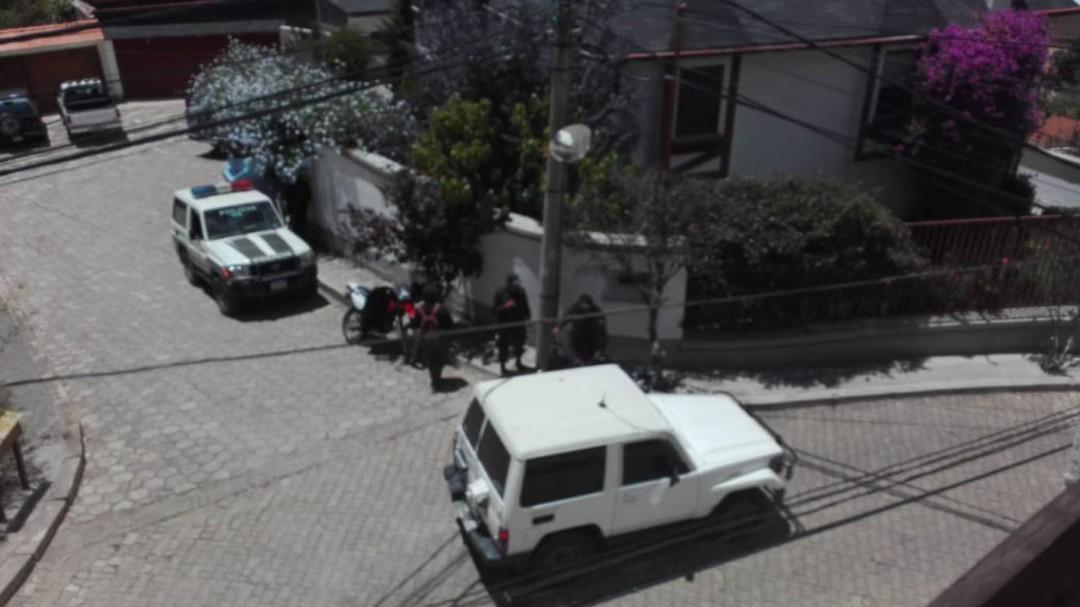 Escala conflicto diplomático entre México y Bolivia