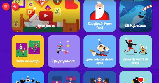 La plataforma tiene distintas opciones para divertirte