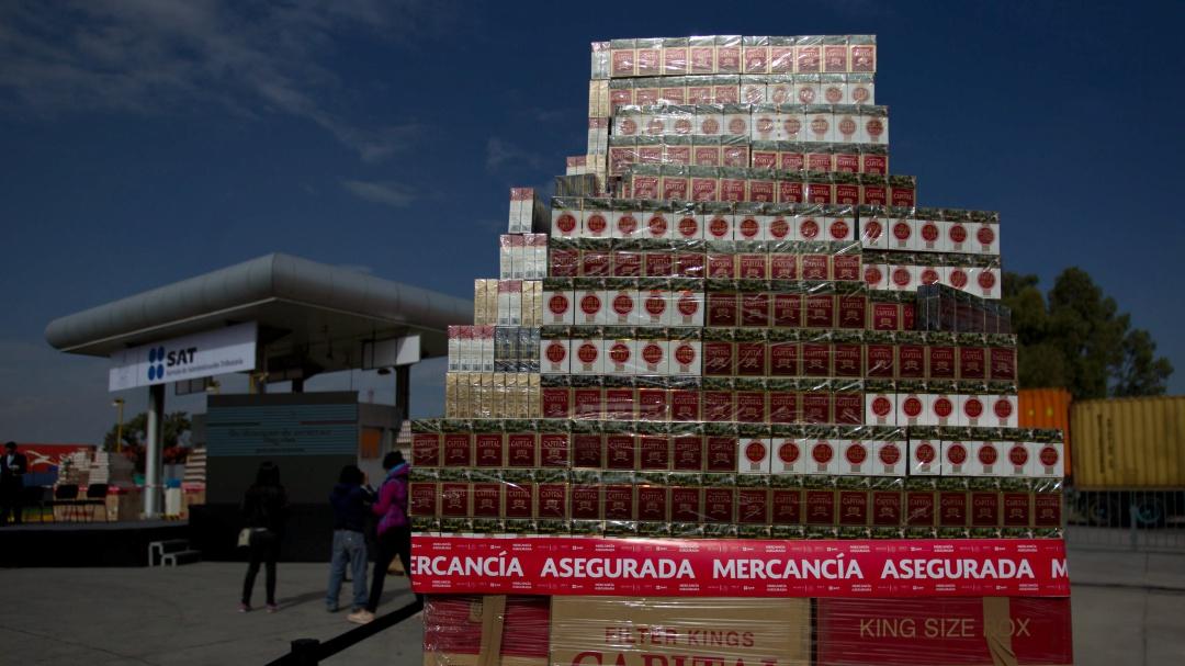 SAT lanza convocatoria para trabajar en alguna de sus 49 aduanas