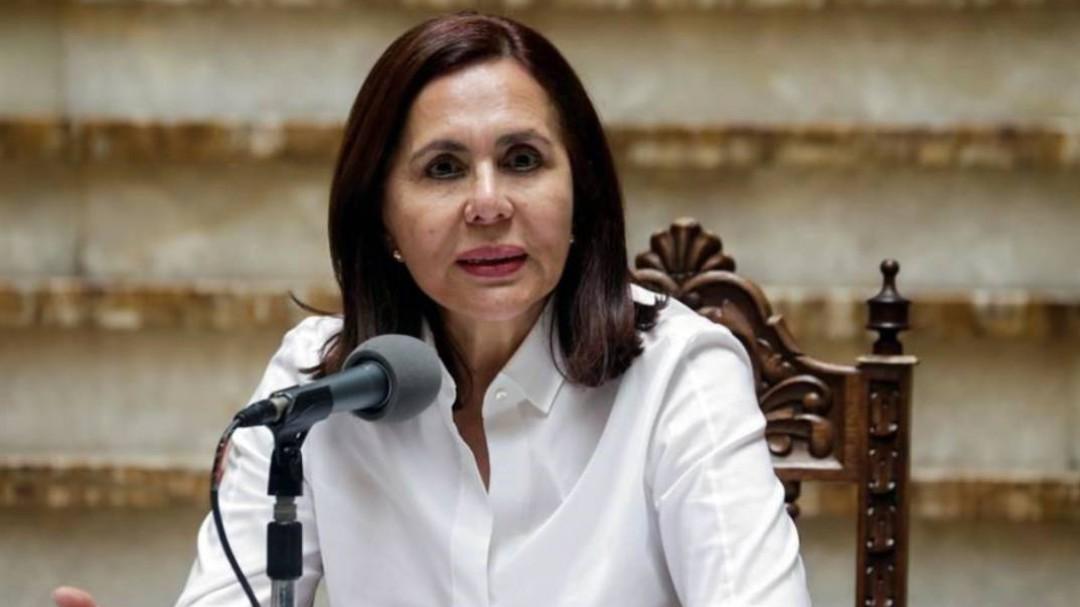 Canciller de Bolivia acepta diálogo, pero con Marcelo Ebrard