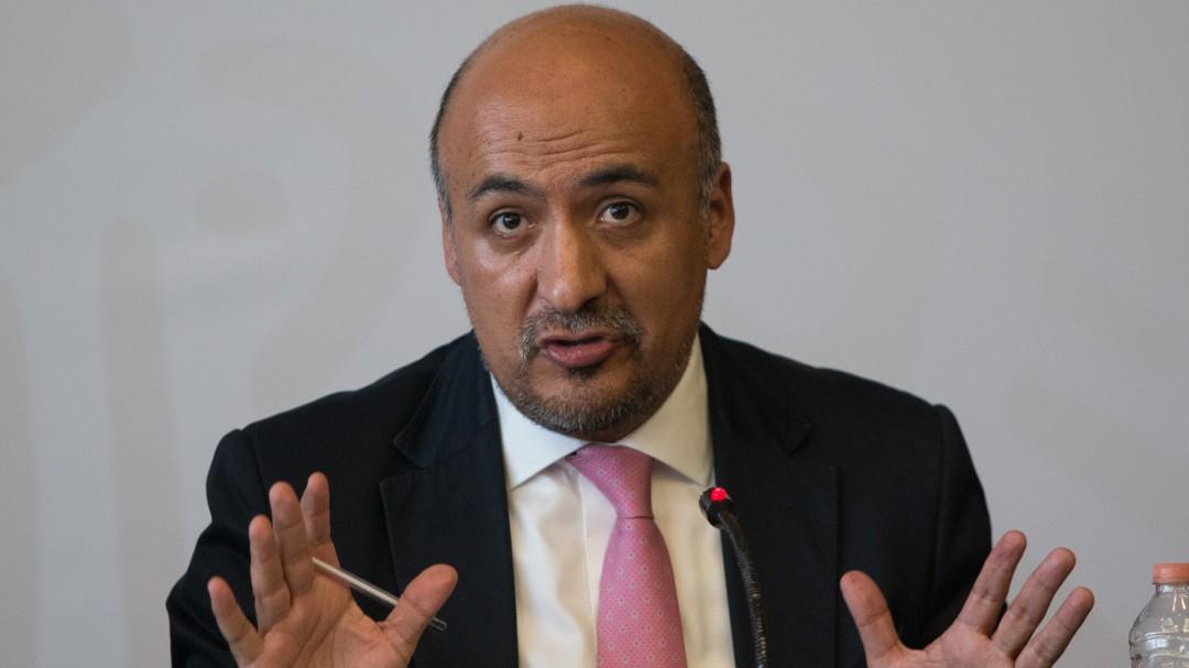 En México no hay embajador de Bolivia: SRE