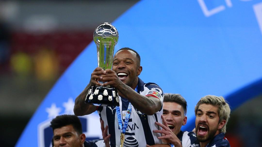 Rayados se lleva su quinto campeonato de Liga