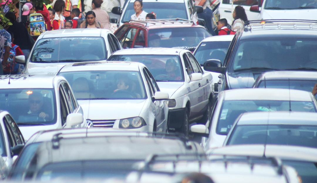 Veracruz, quinto lugar nacional en combate a robo de vehículos