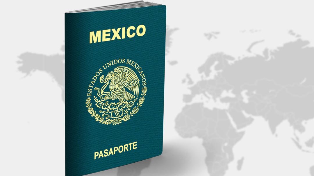 Pasaporte subirá de precio para el 2020