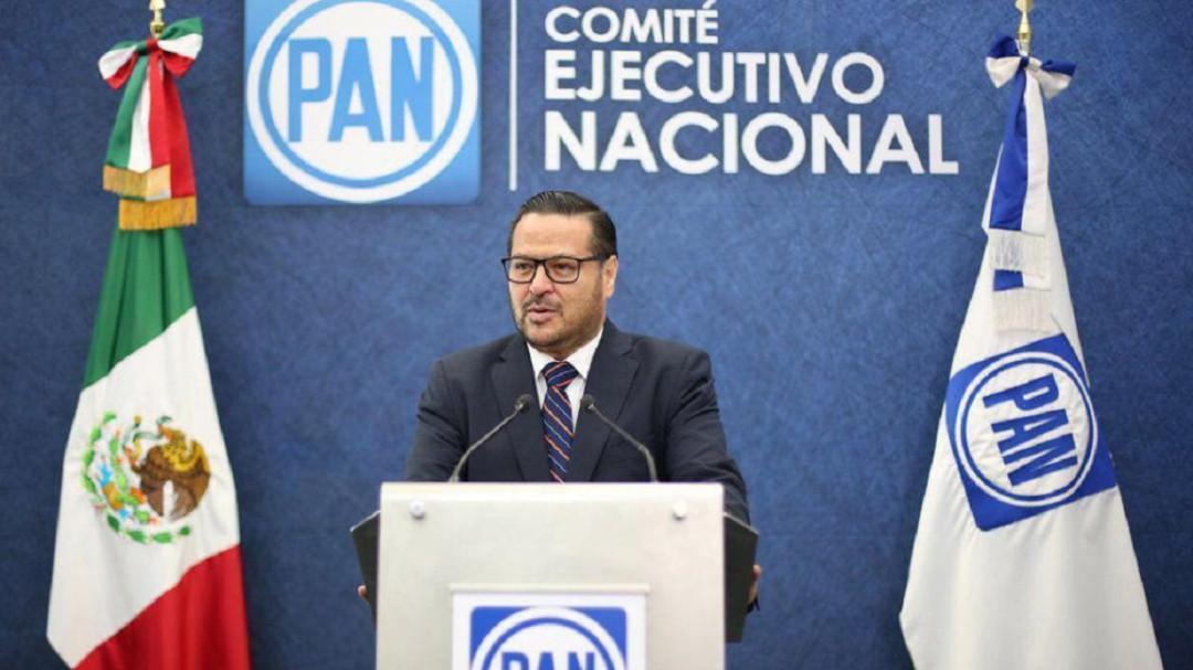 El 2019, año negro para México: PAN