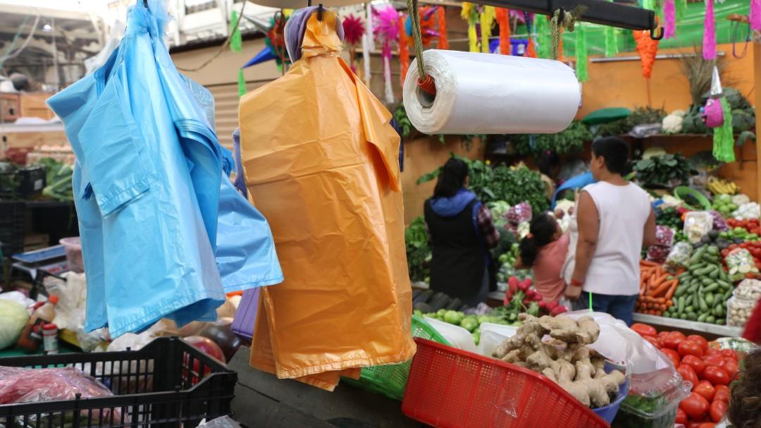 Ciudad de México sin bolsas, aunque habrá excepciones