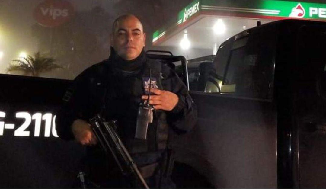 Raptan a policía de Guadalajara