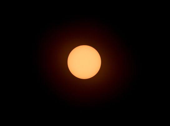 El próximo eclipse solar ocurrirá hasta el 14 de diciembre de 2020