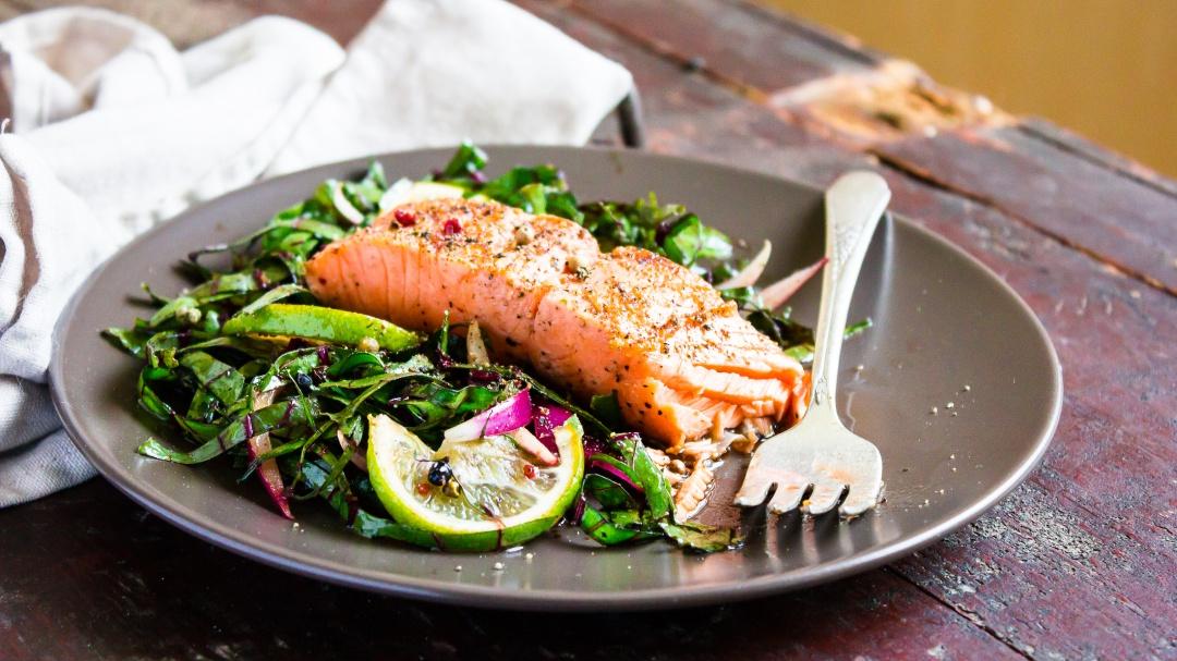 El poder de tu plato: la ciencia de comer mejor