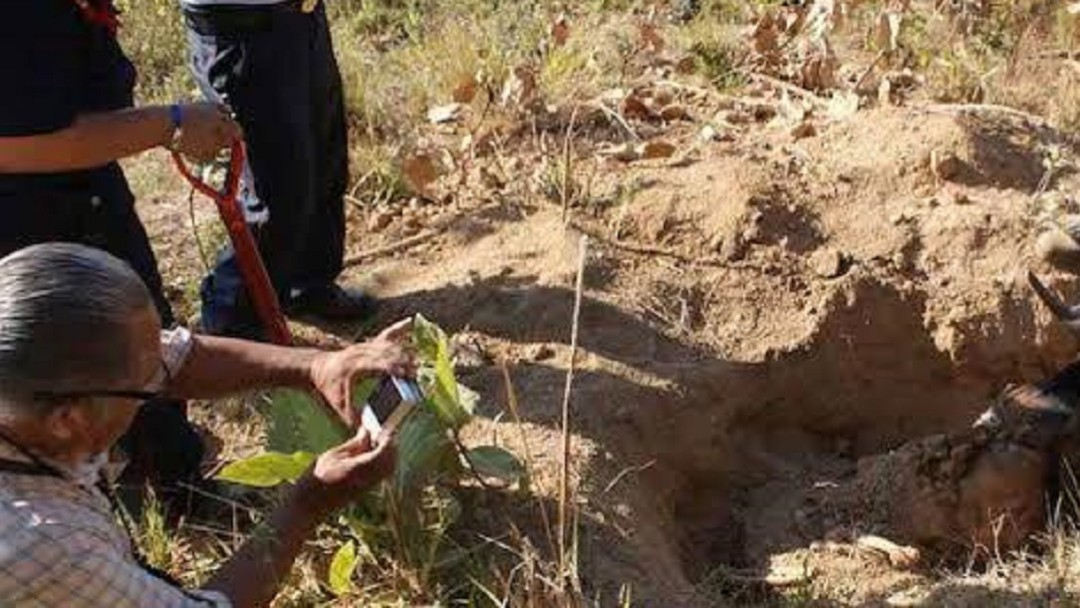 Hay cinco mil 184 nuevos desaparecidos en el país: Segob