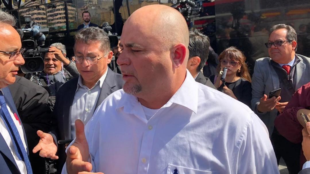 Gertz nos abrirá el expediente: Julián LeBarón