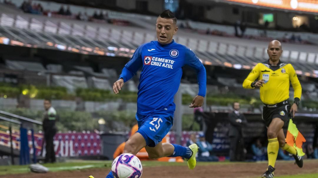 Roberto Alvarado tiene ofertas europeas
