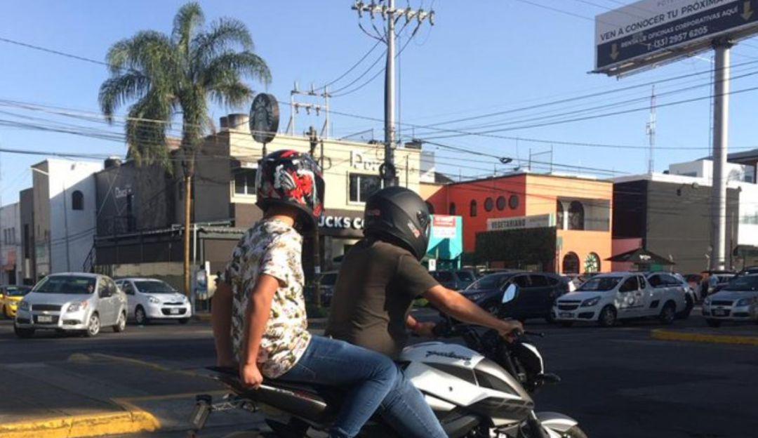 Motoladrones de Chapultepec operan sin problemas