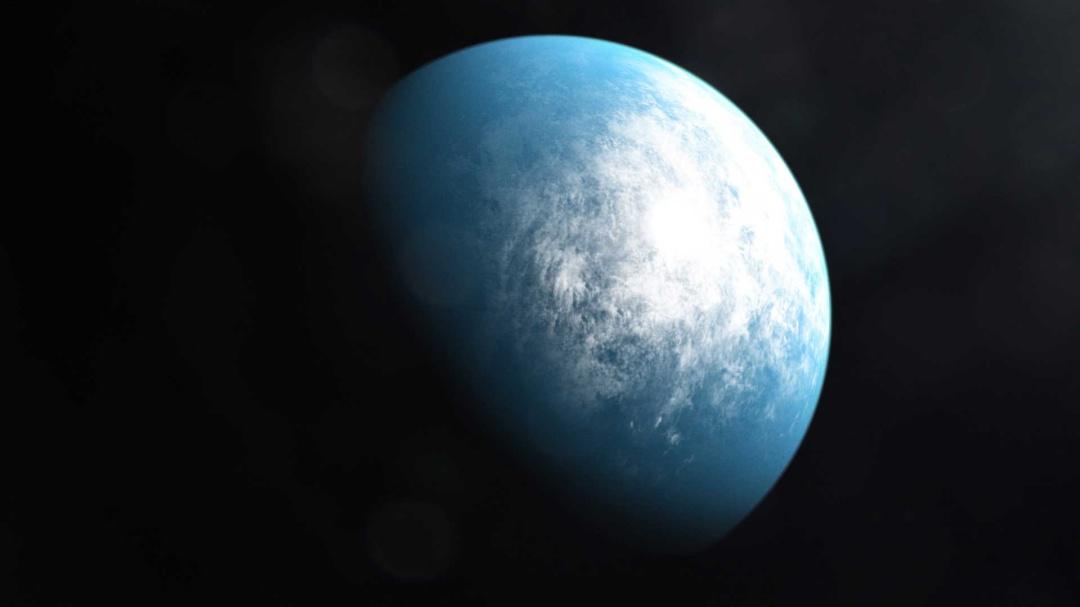 """NASA encuentra otro planeta del tamaño de la Tierra en una zona """"habitable"""""""