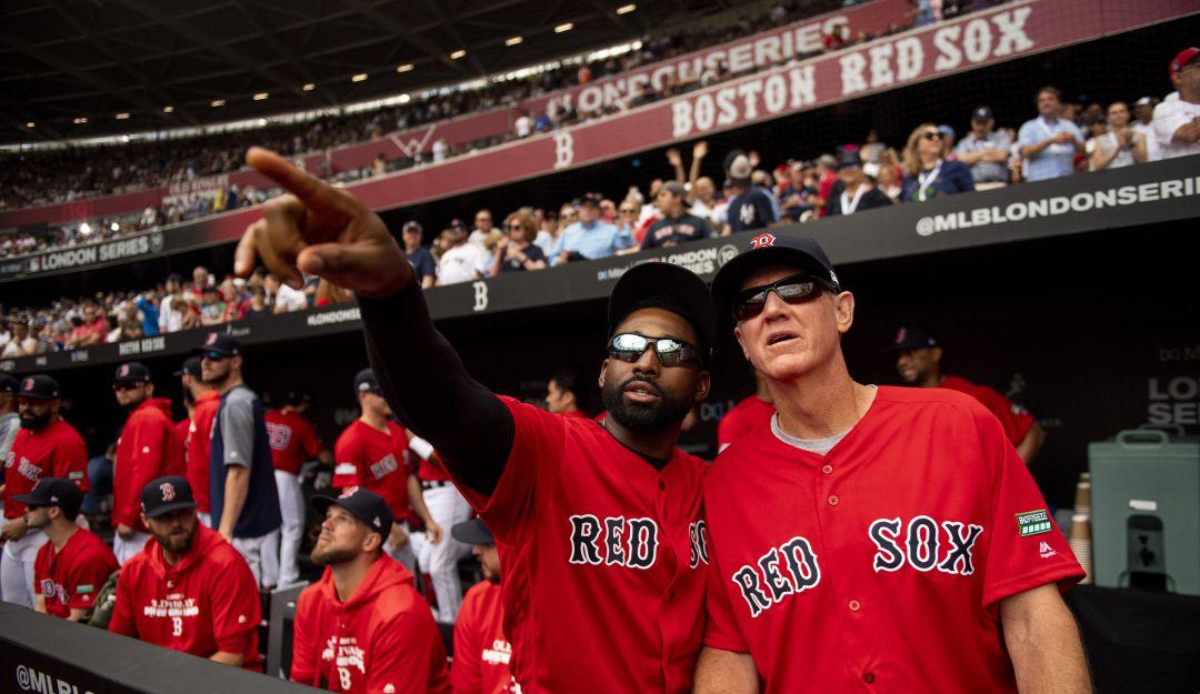 Boston es investigado por robo de señales