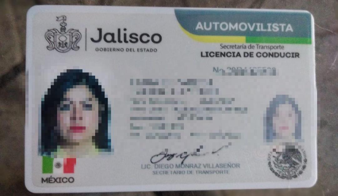 Diputada morenista propone licencias permanentes para conducir