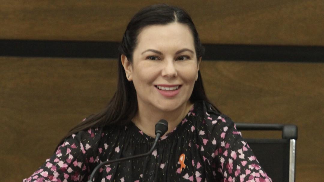 Laura Rojas pide a AMLO reunión con legisladores de oposición