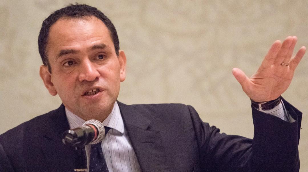 Conflicto EU-Irak impacta en lo más mínimo a México: Herrera