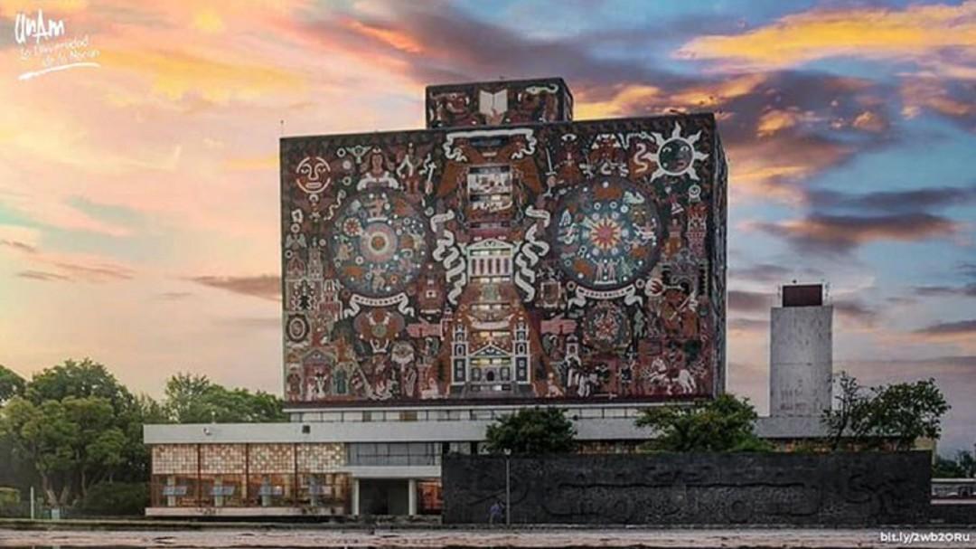 SOPITAS: UNAM abre la convocatoria para el examen a nivel superior 2020