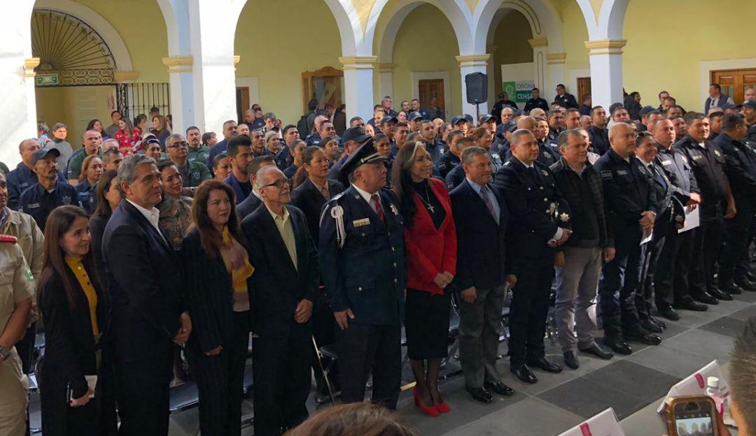 Guardia Nacional estrenará bases en Tlaquepaque