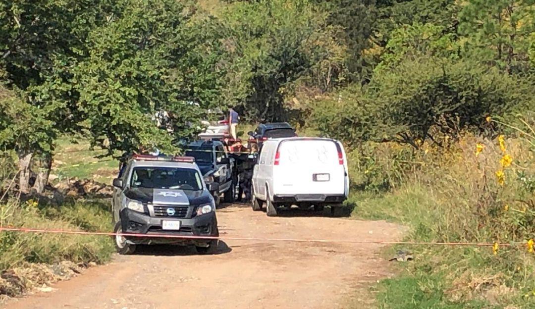 Suman 26 las bolsas con restos humanos encontradas en Tonalá