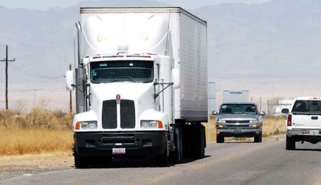 Van mil 700 recomendaciones a transportistas de carga