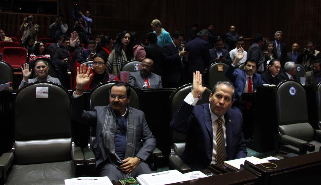Falso que INSABI ofrezca atención y medicina gratuitas: diputados oposición