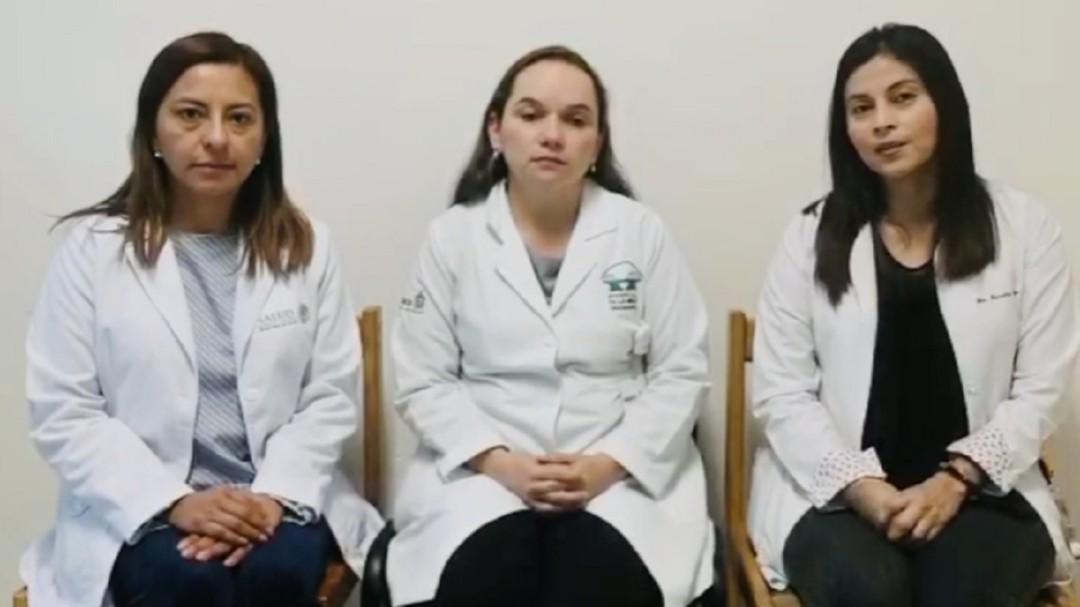 Por desabasto, hasta 15 mil pesos fármacos contra cáncer en Oaxaca: Doctora