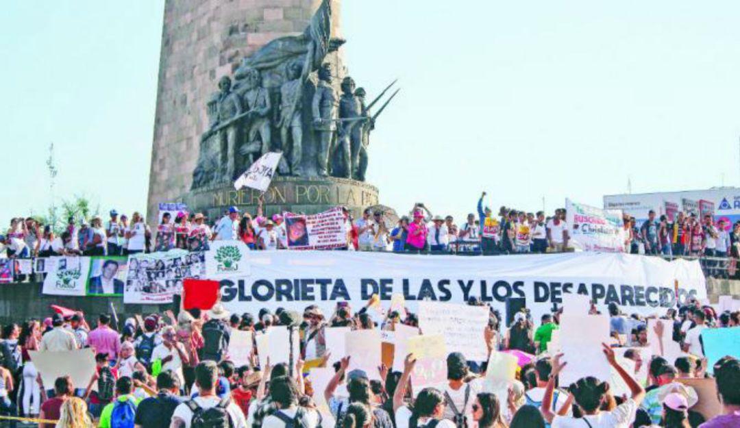 Alfaro rechaza cifras de desaparecidos