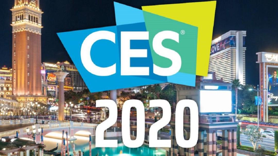Lo mejor del CES 2020 con Vladimir Arteaga