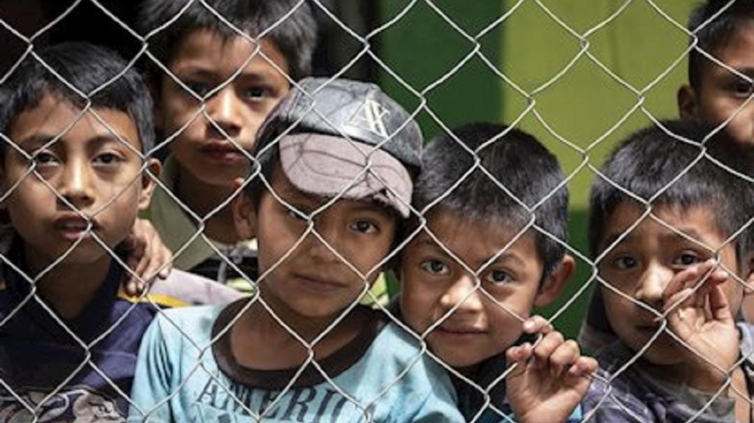 Violencia, pobreza y falta de gobierno dejan a niños sin futuro: Redim