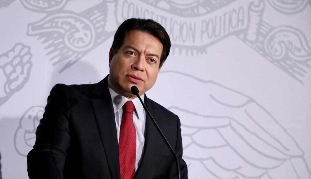 El INSABI requiere el apoyo de todos los gobiernos estatales: Mario Delgado