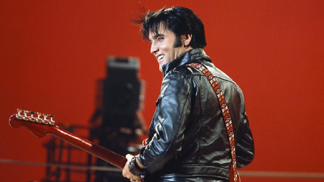 #MIERCOMENDACIONES: Elvis Presley
