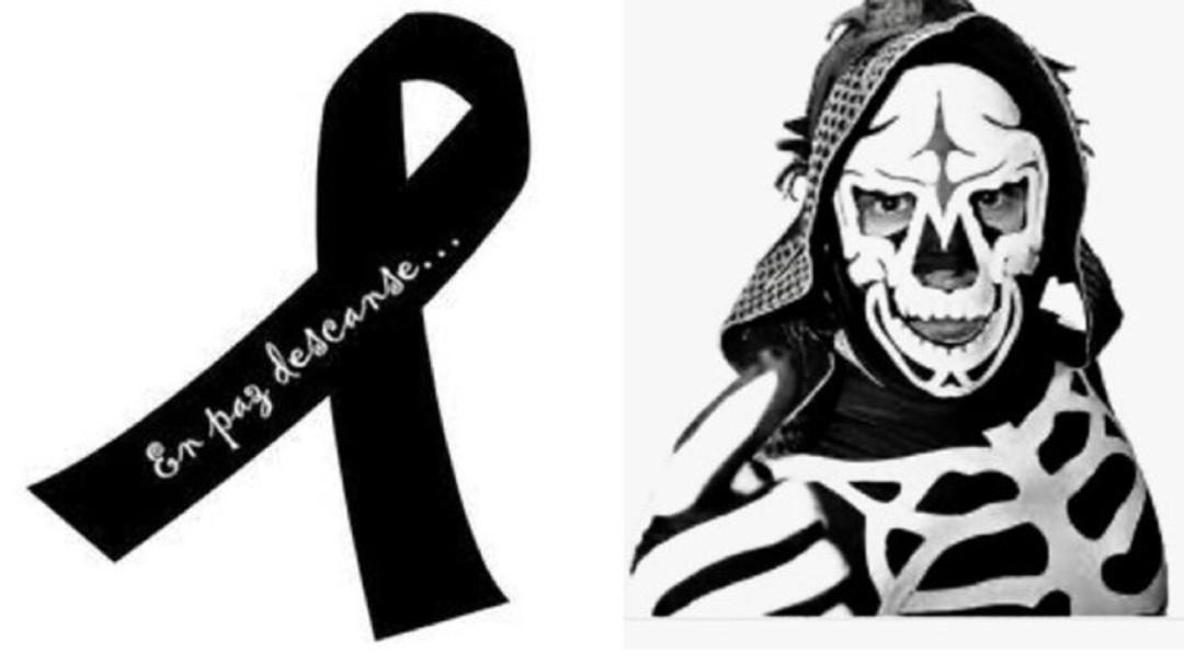 """SOPITAS: """"La Parca"""", una leyenda de la lucha libre ha fallecido"""