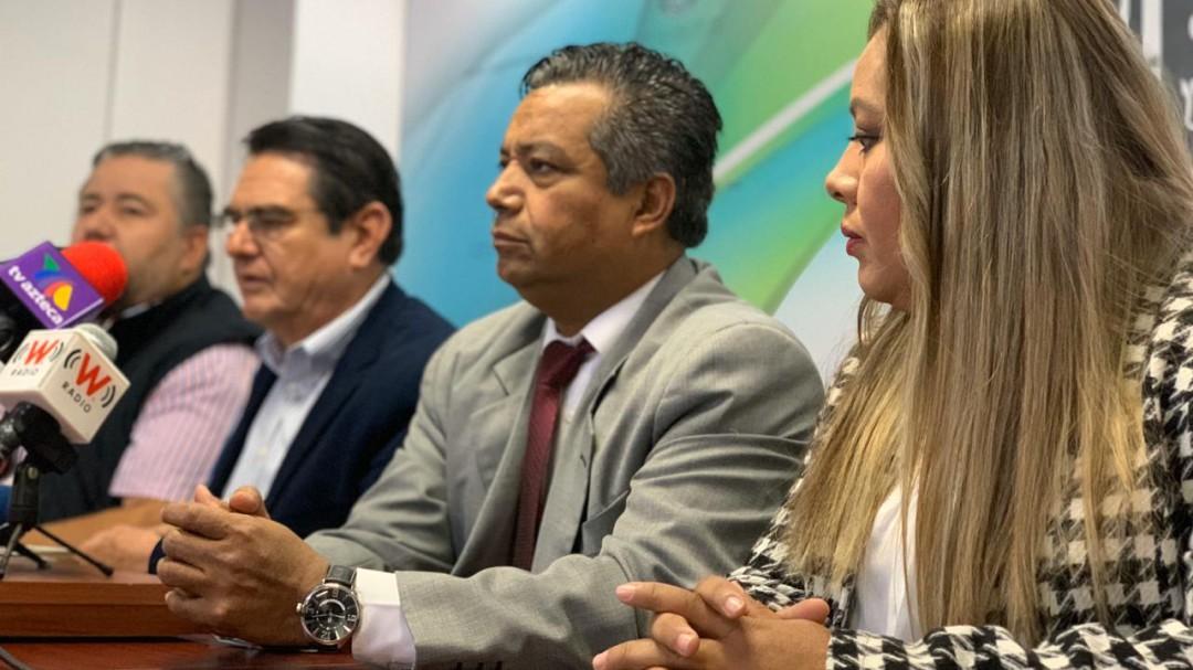Morena denuncia abusos sexuales a niños de 100 Corazones
