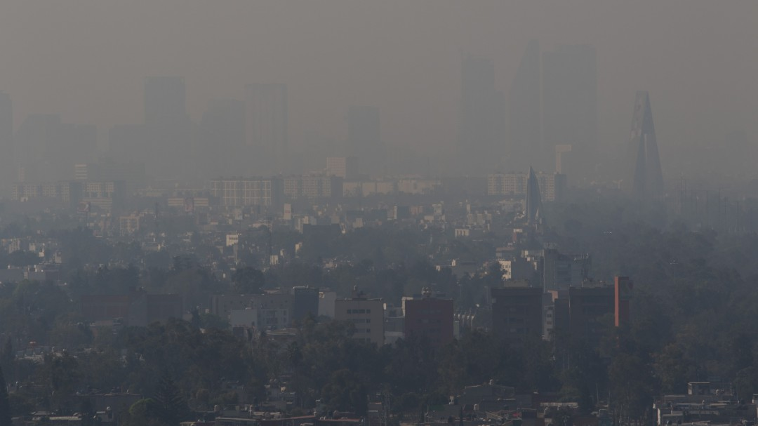 México, altamente vulnerable al cambio climático: Experto UNAM