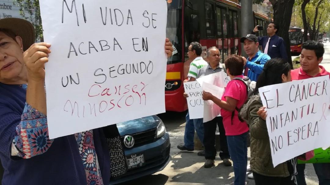 Falta reglamento de Insabi afecta gravemente a pacientes: IMCO