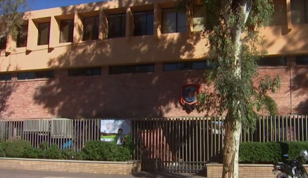 Armas de niño en Torreón eran de su abuelo: Fiscal de Coahuila