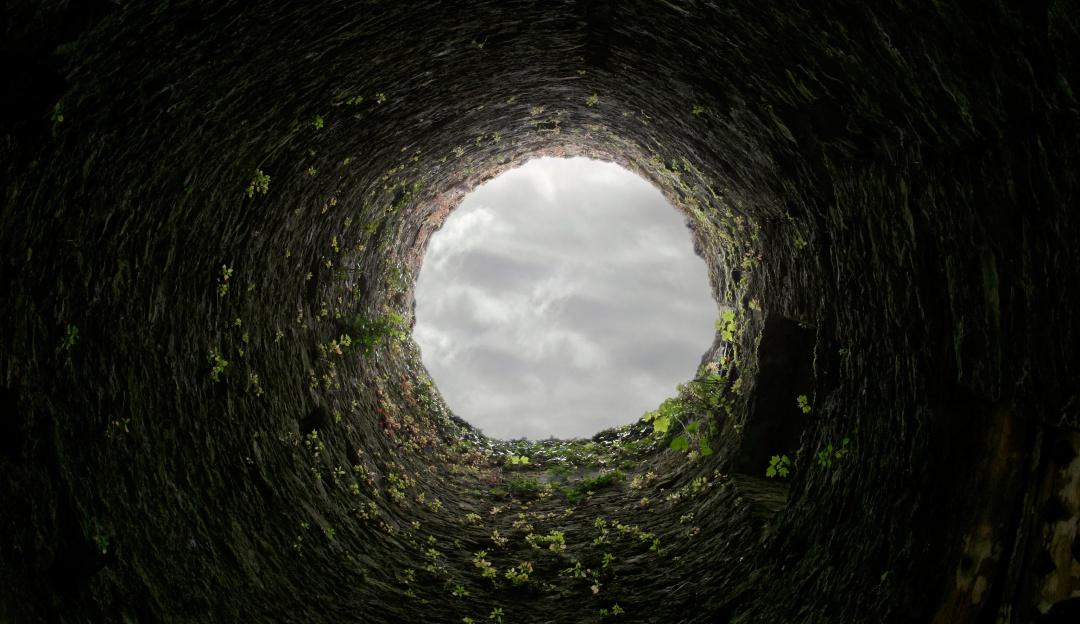 Aquí se encuentra el lugar más profundo del mundo