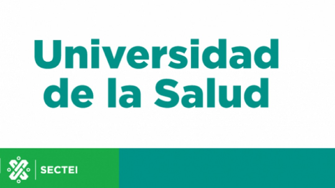SOPITAS: Ya te puedes inscribir a la nueva Universidad de la Salud
