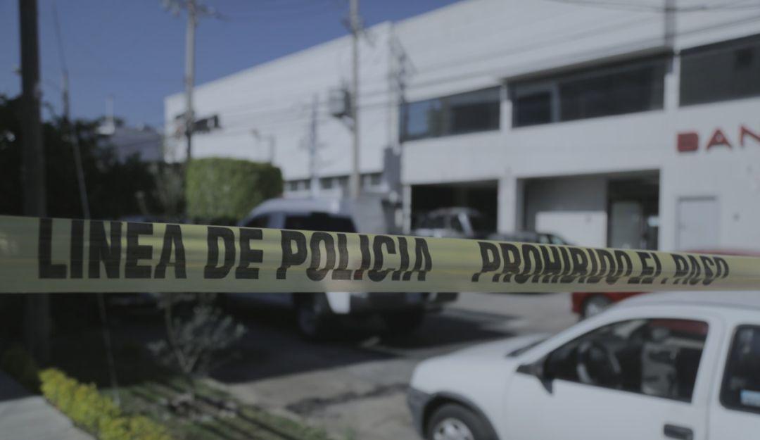 Encuentran un cadáver en un canal pluvial de Tlajomulco