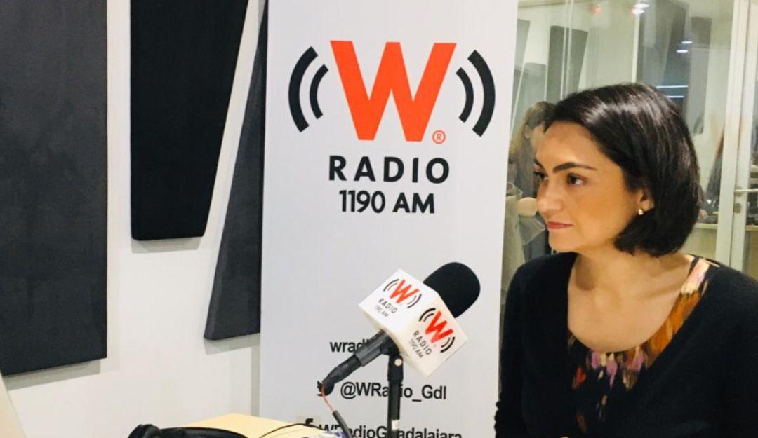 Entrevista sobre INSABI en Jalisco