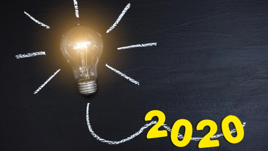 Numerología para el 2020