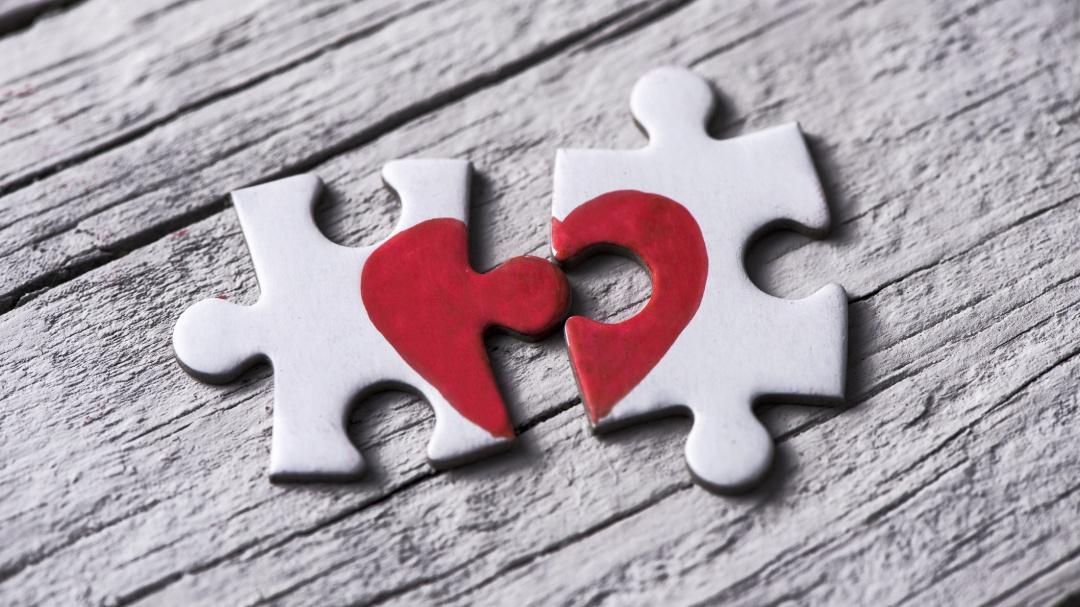 ¿Disfrutas el fracaso romántico de tu pareja?