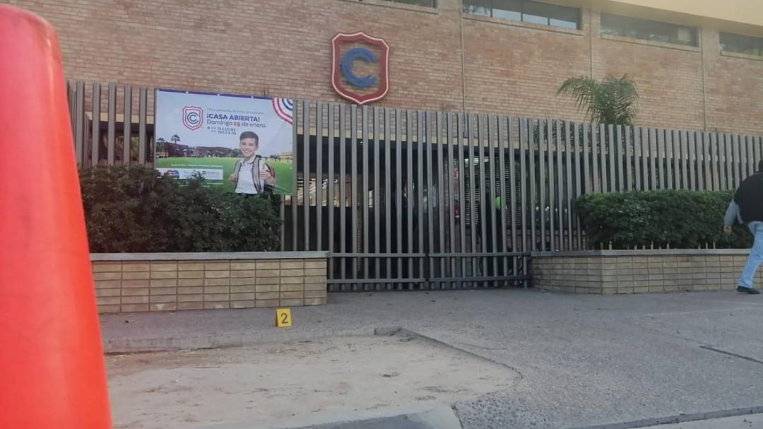 UIF congela cuentas de abuelo de menor que disparó en colegio de Torreón